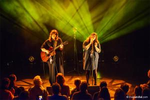 The Secret Sisters - Parcifal Werkman