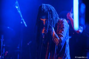 Moor Mother - Parcifal Werkman
