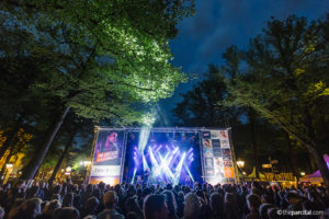 Life i Live Festival - Parcifal Werkman