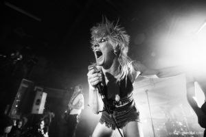 Amyl and the Sniffers - Parcifal Werkman