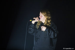Kate Tempest - Parcifal Werkman