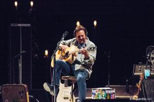 Eddie Vedder - Parcifal Werkman