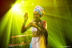 Fatoumata Diawara - Parcifal Werkman
