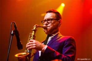 New Cool Collective - Parcifal Werkman
